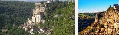 Rocamadour Travel Guide
